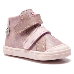 buty-bartek-różowe